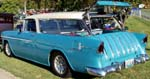 55 Chevy Nomad 2dr Station Wagon