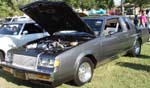 87 Buick Turbo Regal Coupe