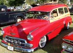 52 Chevy 4dr Station Wagon