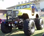 83 Jeep CJ-5 Lifted 4x4