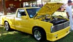 95 Chevy S10 Pickup Custom