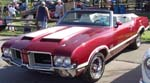 71 Oldsmobile 442 Convertible
