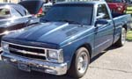 90 Chevy S10 Pickup