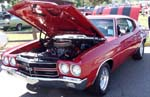70 Chevelle SS 2dr Hardtop