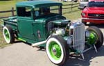 32 Ford Hiboy Chopped Pickup