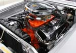 64 Plymouth 426 Hemi V8 Engine
