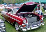 56 Chevy Nomad Wagon