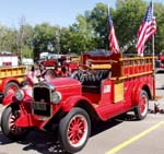 27 Chevy Ladder Truck