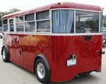 36 Twin Coach Bus