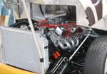 90's UPS Delivery Van w/BBF V8 Engine