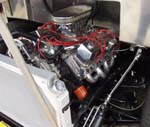 90's UPS Chopped Delivery Van w/BBV V8 Engine