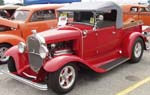 31 Ford Model A Roadster Pickup