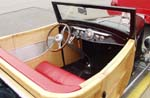 32 Ford Woodie Roadster Pickup Dash