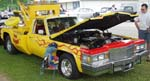79 Cadillac Tow Truck