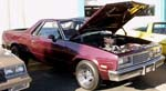 85 Chevy El Camino Pickup