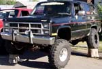 83 GMC Jimmy Lifted 4x4
