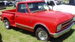 67 Chevy SNB Pickup