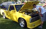 93 Chevy S10 Pickup Custom