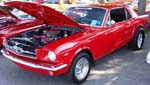 65 Ford Mustang Coupe
