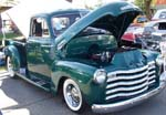 52 Chevy Pickup