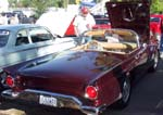 57 Thunderbird Roadster