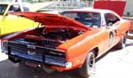 69 Dodge Charger 'General Lee' 2dr Hardtop