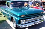 64 Chevy LWB Pickup
