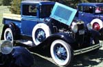 30 Ford Model A Pickup