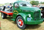 49 REO Model 19AS Flatbed Truck