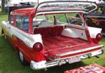 57 Ford 2dr Station Wagon