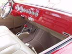 66 Chevy SWB Pickup Dash