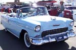 55 Chevy Convertible
