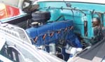 66 Ford Pickup 6cyl Engine