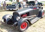 27 Dodge Roadster Pickup
