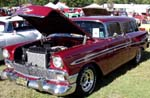 56 Chevy Nomad Station Wagon