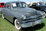 49 Plymouth 4dr Sedan