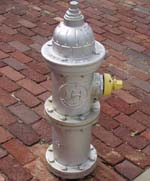 57 Fire Hydrant