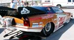 60s Ace McCulloughs Miller Funny Car