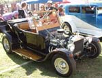 25 Ford Model T Roadster Pickup