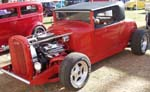 31 Plymouth Hiboy Roadster