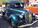 39 Ford Flatbed Pickup