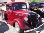 35 Ford Pickup