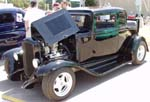 31 Chevy Chopped 5W Coupe