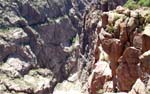Royal Gorge Canyon Wall