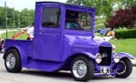 25 Ford Model T Pickup