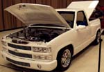 95 Chevy SNB Pickup