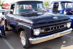 61 Ford SNB Pickup
