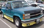 91 Chevy SNB Pickup