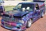 95 Chevy S10 Pickup