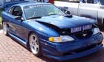 98 Ford Mustang Coupe